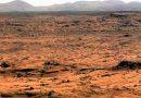 NASA lander detects 'first Marsquake'