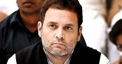 We will remove BJP from power in Delhi: Rahul