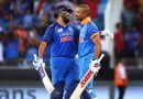 Rajkot ODI: Dhawan, Kohli, Rahul fifties propel India to 340/6