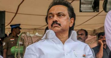 DMK to oppose changing the basic structure of Constitution
