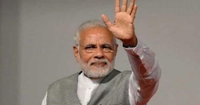 CM Sawant will boost Goa's growth trajectory: Modi