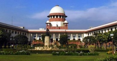 Speedy disposal must to arrest rising criminalisation of politics: SC