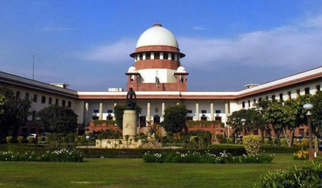 SC's Ayodhya bench likely to discuss mediation report