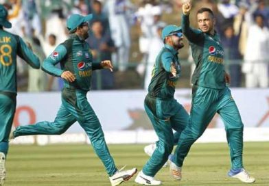 Pakistan edge past Afghanistan in nail-biting Asia Cup tie
