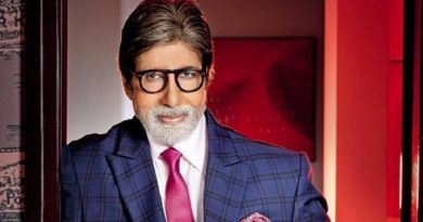 "Amitabh mocks ICC""s boundary rule after England WC win"