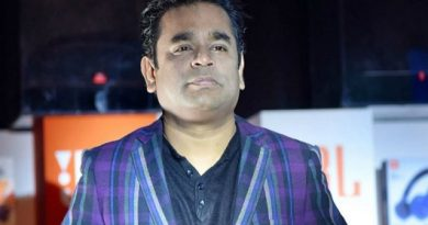 A.R. Rahman set to debut as writer-producer with '99 Songs'