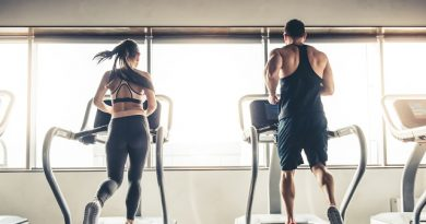 Your personality can reveal how often do you exercise