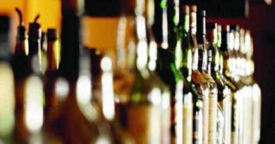 Kerala orders for liquor on medical prescription