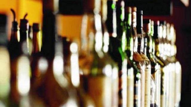 Kerala orders for liquor on medical prescription