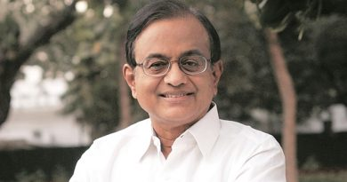 INX Media case: Court accepts CBI charge sheet against Chidambaram