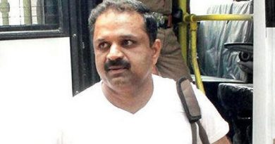 Madras HC grants 30 day parole to Rajiv Gandhi's assassin Perarivalan