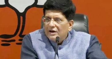 No train reservation on basis of religion: Piyush Goyal