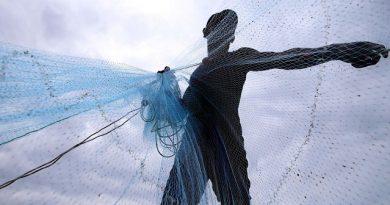 Six Sri Lankan fishermen rescued from rough seas: Coast Guard