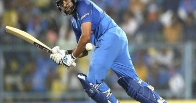 Want to make it count this time around: Rohit Sharma