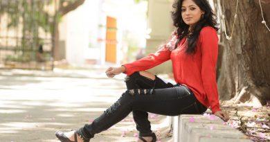 Actress Reshma Latest Photos