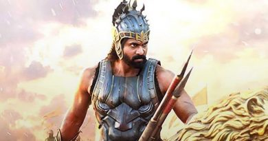 Rana feels 'Baahubali' similar to 'Star Wars'