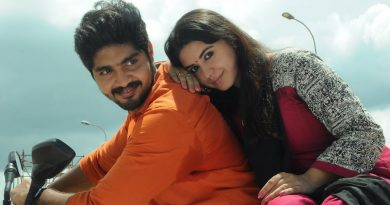 Verenna Vendum Movie Stills