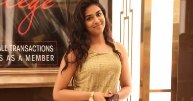 Actress Indhuja Latest Photos