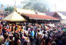 Kerala shutdown over Sabarimala near total