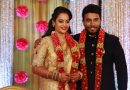 Actor Shivakumar-Actress Suja Varunee Wedding Reception Stills
