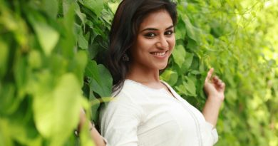 Actress Indhuja Latest Photos