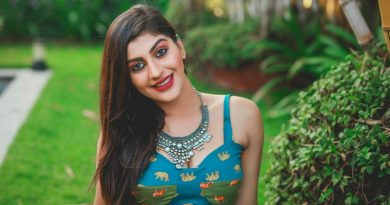 Actress Yashika Anand Latest Stills