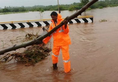 Death toll in Tamil Nadu due to cyclone Gaja rises to 33