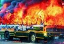 Dharmapuri bus burning case convicts released