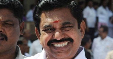 AIADMK govt will protect the interests of minorities: TN CM