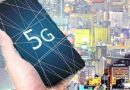 5G network infrastructure revenue to hit $4.2 bn in 2020