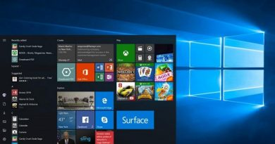 Microsoft launches Windows 10 update, lists its problems