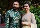 "Deepika, Ranveer seek Lord Venkateswara""s blessings on 1st anniversary"