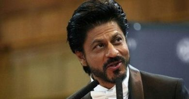 Thank you for bearing with me for 27 years: SRK