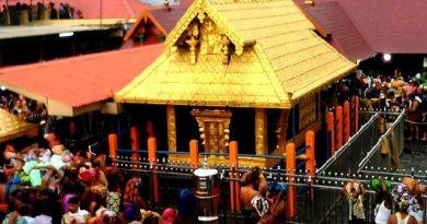 Kerala protests as 68 Sabarimala pilgrims arrested