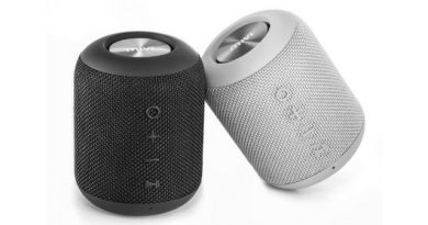 Mivi launches 3 new portable wireless speakers in India
