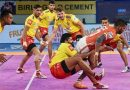 PKL-6: Gujarat open home leg with handsome win over Bengal