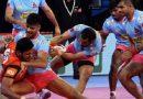 PKL: Pawan guides Bengaluru to victory vs Jaipur