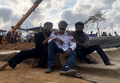 Rajamouli's next film with Jr. NTR, Ram Charan starts rolling