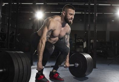 Weightlifting better than walking and cycling for heart