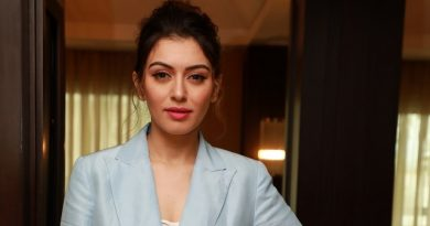 Actress Hansika Motwani Latest Stills