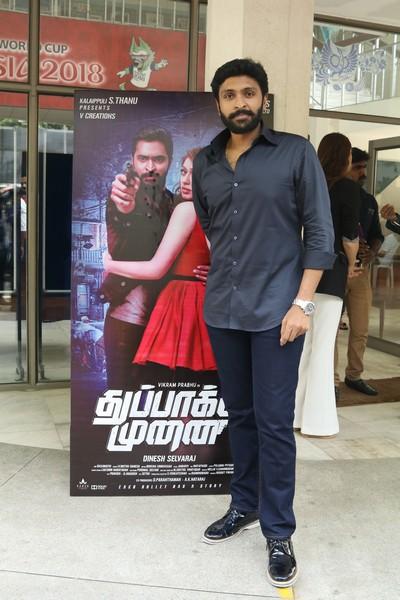 thuppakki tamil movie full online
