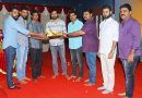 "Karthi's New Film ""Karthi 18"" Pooja Stills"