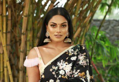 Actress Chandrika Ravi Latest Photos