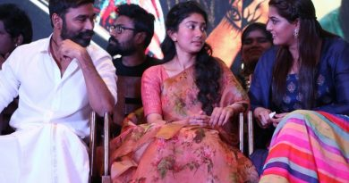 Maari Movie Press Meet Photos