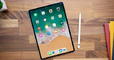 Apple iPad Pro (2018): Near-laptop experience on a sturdy tab