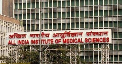 Every fourth patient visiting AIIMS dissatisfied