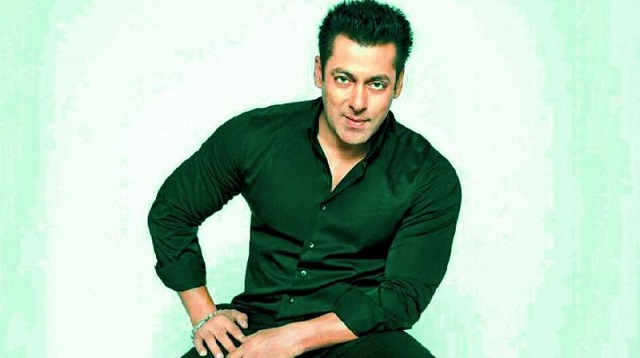 Salman Khan to share special music video on Eid