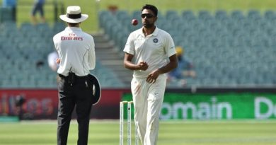 Injuries rule Ashwin, Rohit out of Perth Test