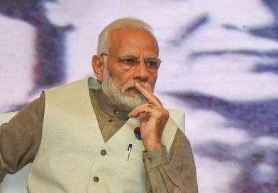 The world must unite to act against terrorism: Modi