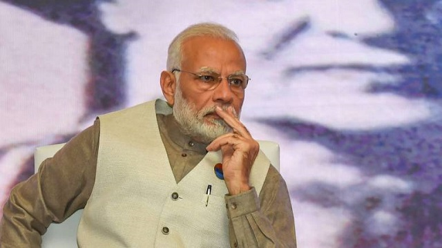 Mob lynching pains me but don't insult Jharkhand: Modi